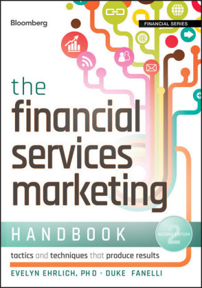 The Financial Services Marketing Handbook