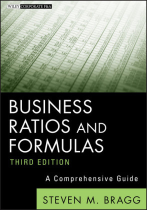 Business Ratios and Formulas