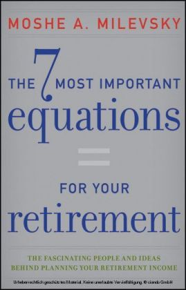 The 7 Most Important Equations for Your Retirement,