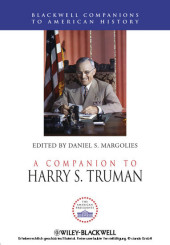A Companion to Harry S. Truman