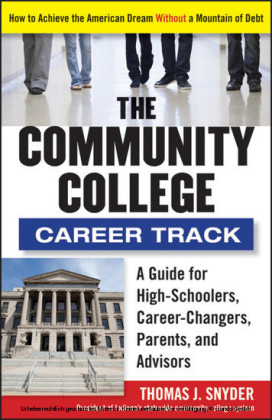 The Community College Career Track