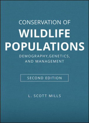 Conservation of Wildlife Populations