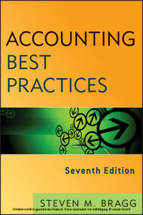 Accounting Best Practices,
