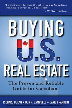 Buying U,S, Real Estate,