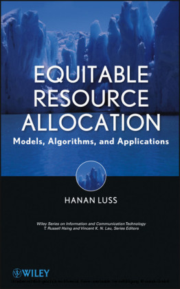 Equitable Resource Allocation