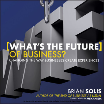 What's the Future of Business