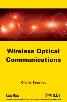 Wireless Optical Telecommunications