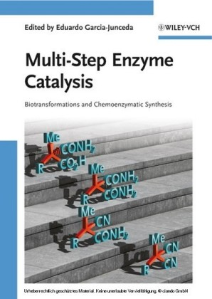 Multi-Step Enzyme Catalysis