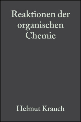 Reaktionen der organischen Chemie