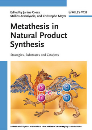 Metathesis in Natural Product Synthesis