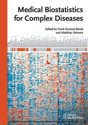 Medical Biostatistics for Complex Diseases