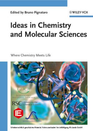 Ideas in Chemistry and Molecular Sciences