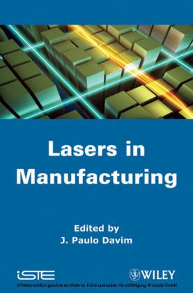 Laser in Manufacturing