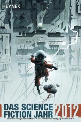 Das Science Fiction Jahr 2012