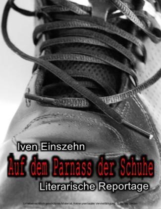 Auf dem Parnass der Schuhe