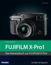 Kamerabuch Fujifilm X-Pro1