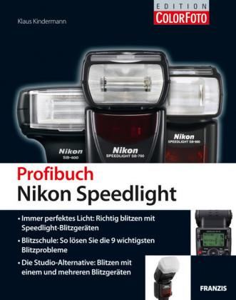 Profibuch Nikon Speedlight