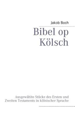 Bibel op Kölsch