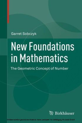 New Foundations in Mathematics