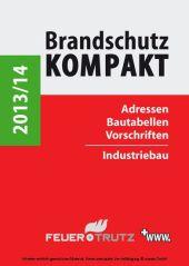 Brandschutz Kompakt 2013/14 (E-Book)