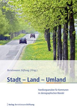 Stadt - Land - Umland