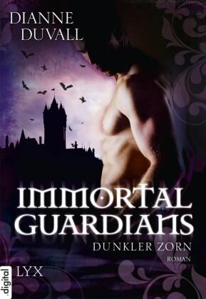 Immortal Guardians - Dunkler Zorn
