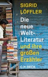 Die neue Weltliteratur und ihre großen Erzähler Cover