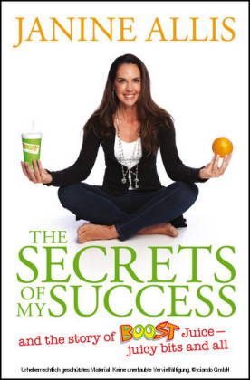The Secrets of My Success