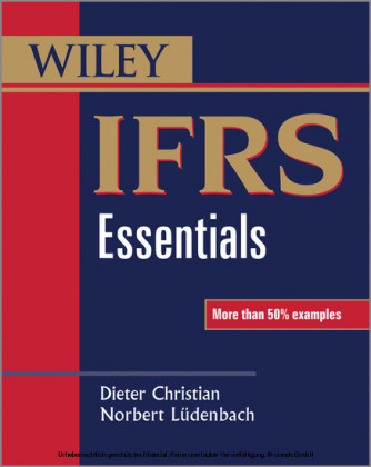 IFRS Essentials