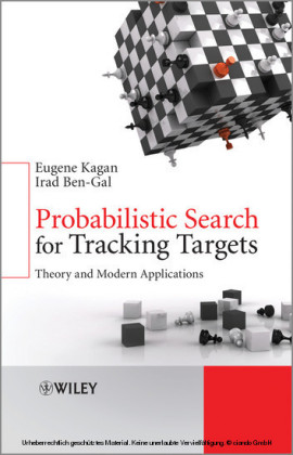 Information Search After Static or Moving Targets