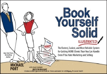 Book Yourself Solid Illustrated,