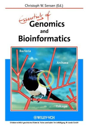 Essentials of Genomics and Bioinformatics