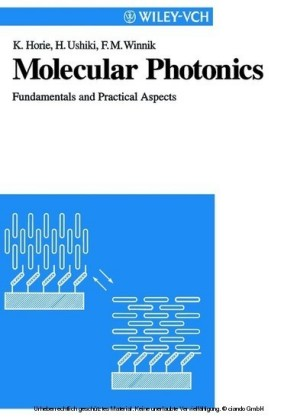 Molecular Photonics