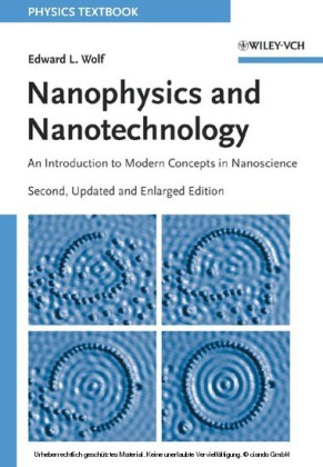 Nanophysics and Nanotechnology