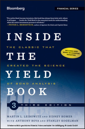 Inside the Yield Book