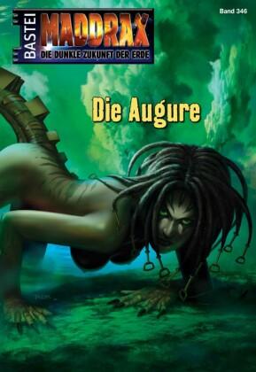 Maddrax - Die Augure