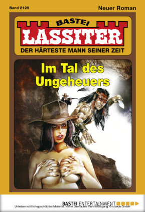 Lassiter - Folge 2128