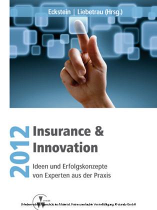 Insurance & Innovation 2012