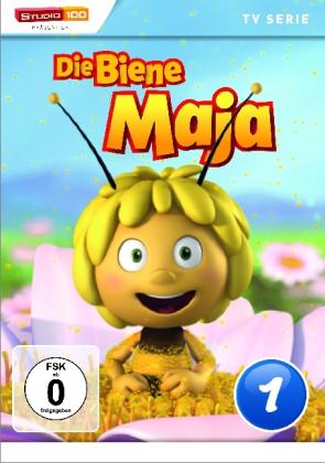 Die Biene Maja (CGI), 1 DVD
