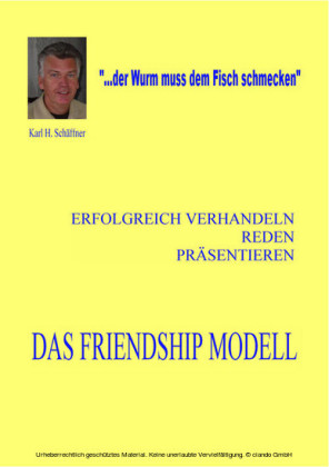 Friendship Modell