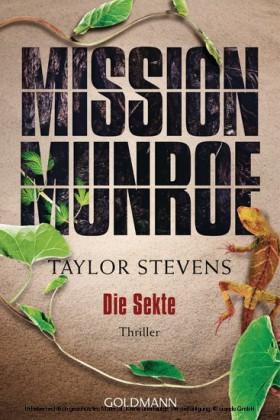 Mission Munroe. Die Sekte