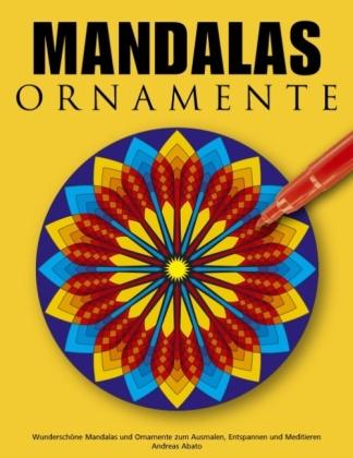 Mandalas Ornamente