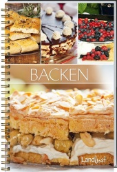 Backen Cover