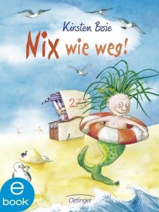 Nix wie weg!. Bd.3