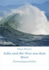 Julia und die Nixe aus dem Meer