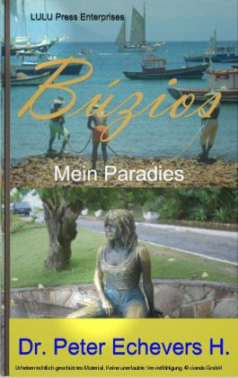 Búzios - Mein Paradies