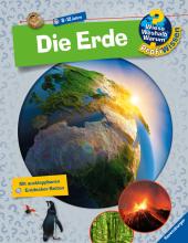 Die Erde Cover