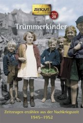 Trümmerkinder Cover