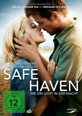 Safe Haven, 1 DVD Cover