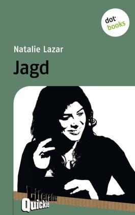 Jagd - Literatur-Quickie
